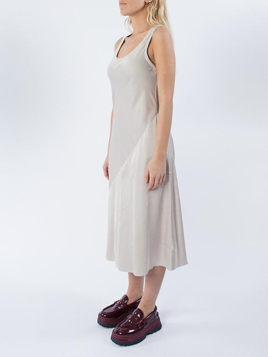 Slinky Tank Dress