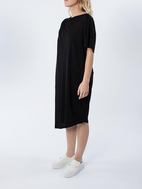 Smock T-shirt Dress
