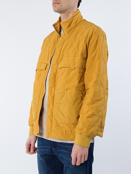 M. Padded Field Jacket