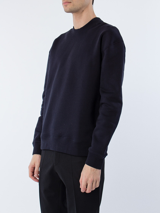 M. Jersey Sweatshirt