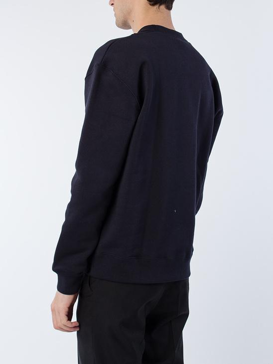 APLACE M. Jersey Sweatshirt - Filippa K