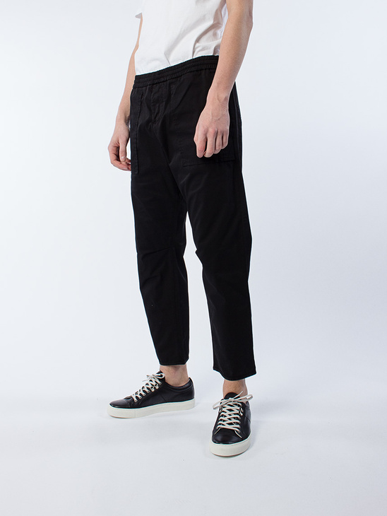 M. Utility Cotton Pants
