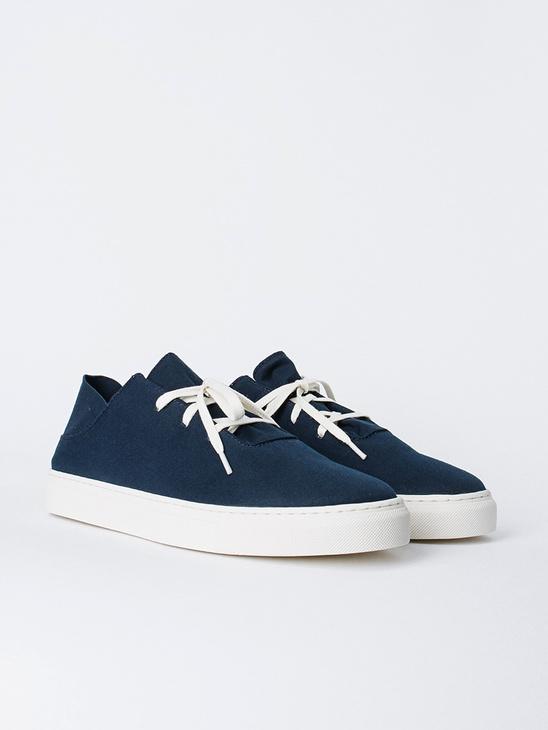 M. Jonathan Canvas Sneaker