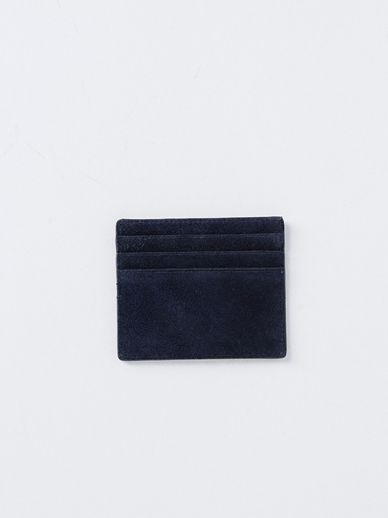 East Suede Navy