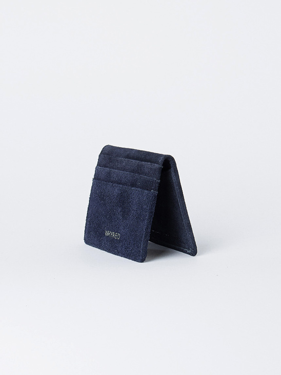 North Suede Navy