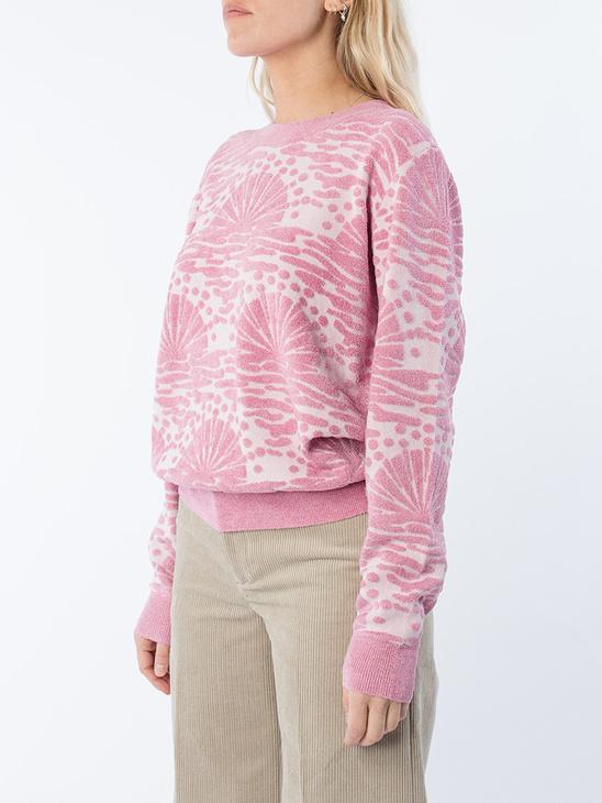 Sitwell Sunrise Petal Pink