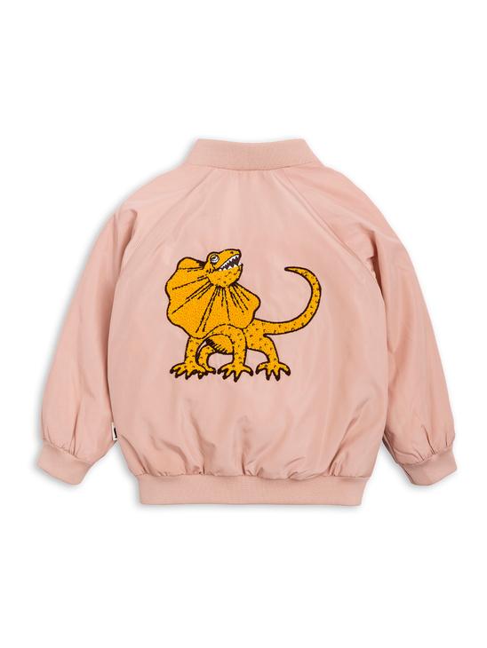 Draco baseball jacket