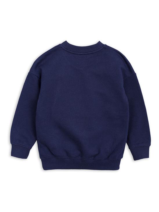 Draco sp sweatshirt navy