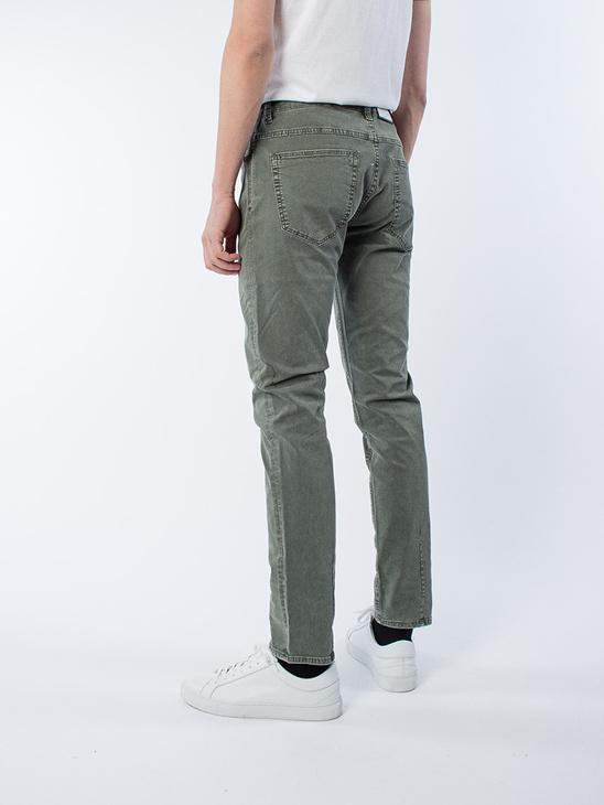 Lou slim fit jeans - Green NEUW RkQftSSkOW