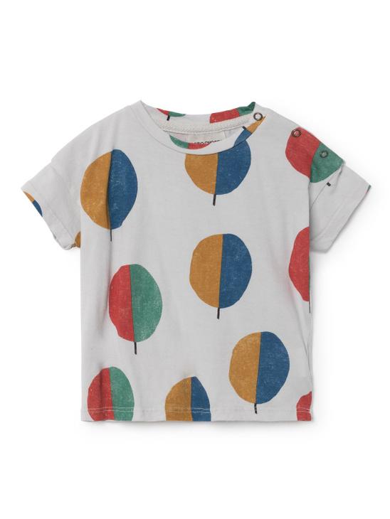 Forest Short Sleeve T-Shirt