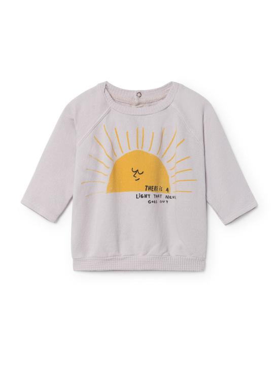Sun Long Sleeve Sweatshirt