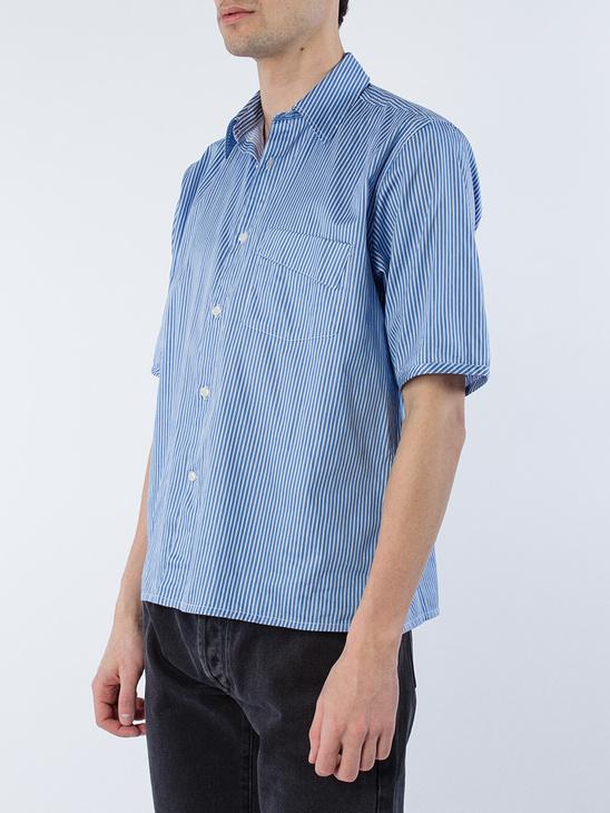 Servant Shirt SS