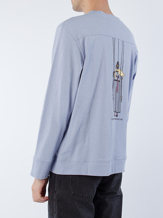 Puppet Long Sleeve
