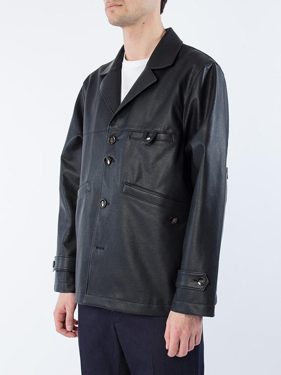 Fake Jacket 3