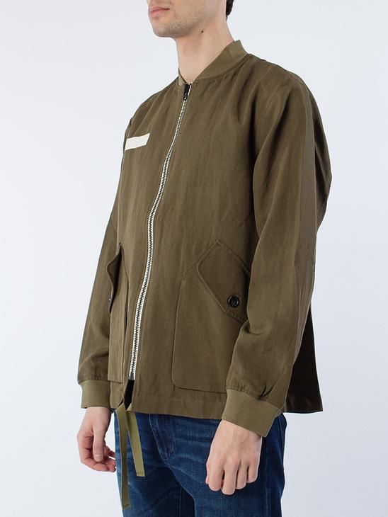 Chekka Jacket