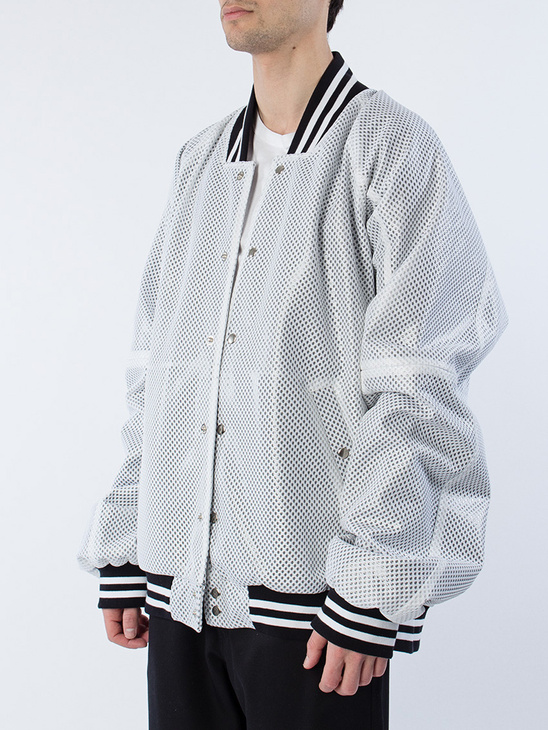 Base Huge Jacket