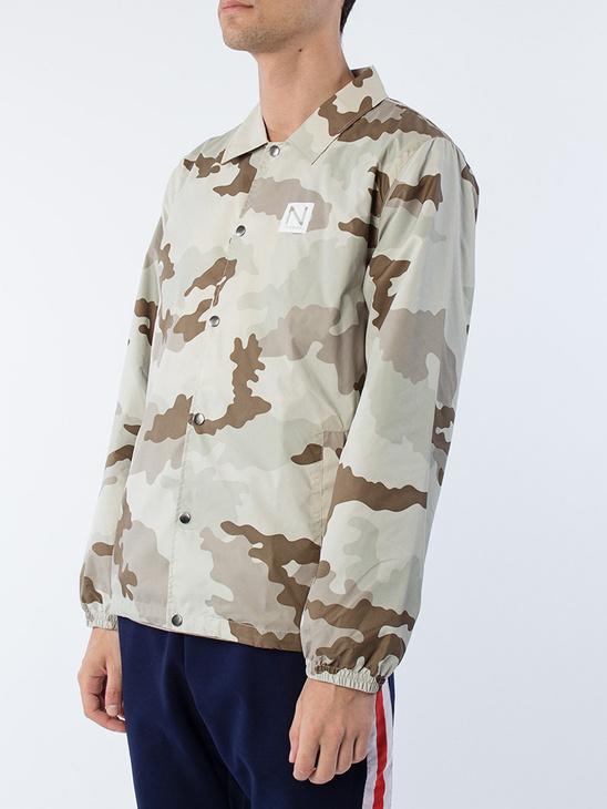 Sandland Coacky Jacket