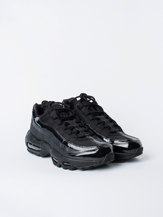 Air Max 95 Black/Black