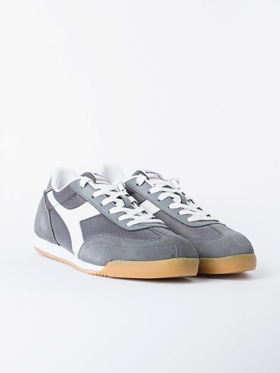 Birmingham Steel Gray