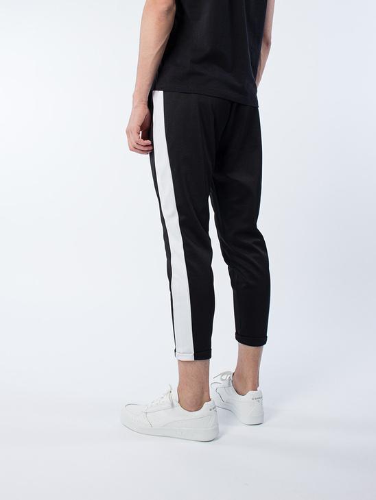 Pant 80S Black