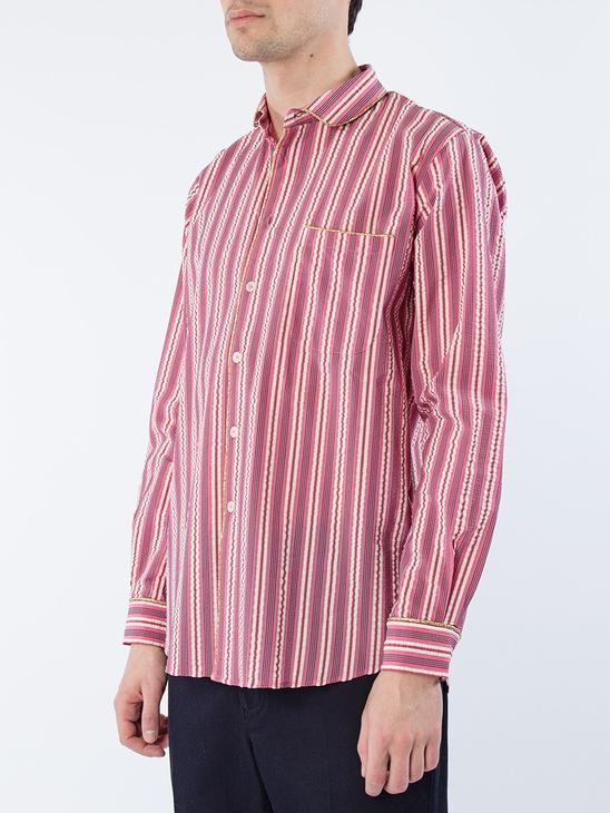 Spyjama Shirt