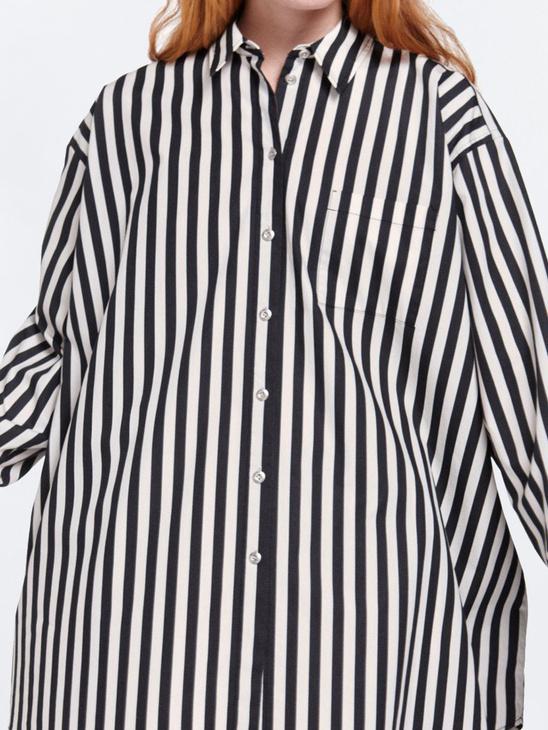 Napitus Tasaraita Shirt