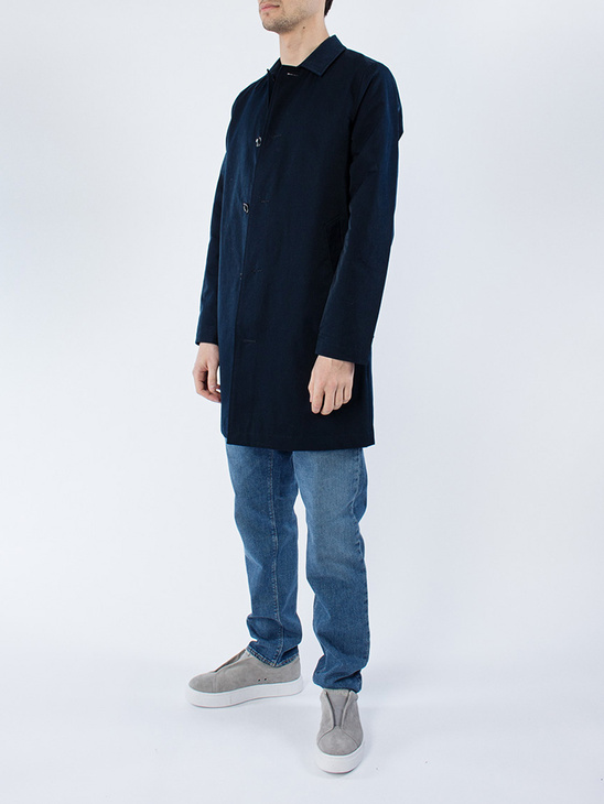 Bushmen jacket 9779 Dk Sapphir