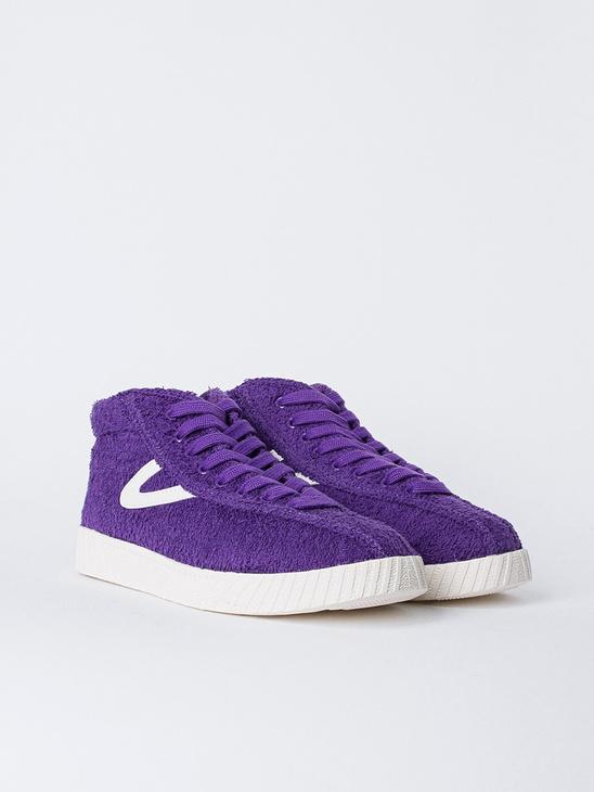 Nylite Hi XAB2 V Purple