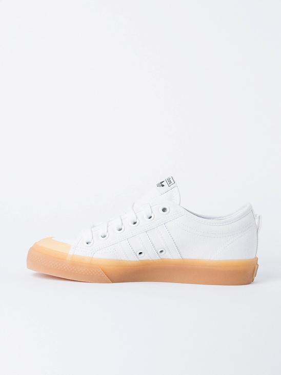APLACE Nizza W Ftwr White - Adidas Originals