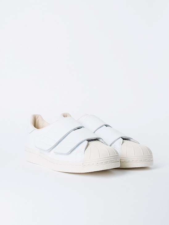 Superstar 80s CF W Ftwr White