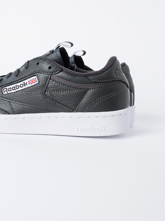 APLACE Club C 85 RT Coal White Moss - Reebok