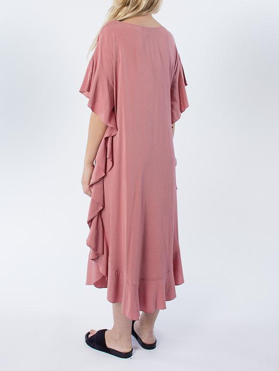 Yoruba Dress 9942