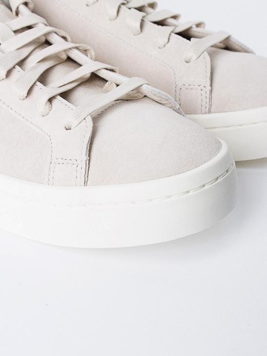 APLACE Court Vantage Clear Brown - Adidas Originals