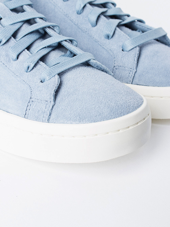 APLACE Court Vantage Blue - Adidas Originals