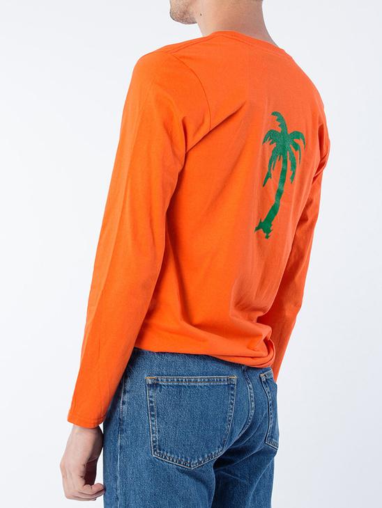 Leela Palm L/S