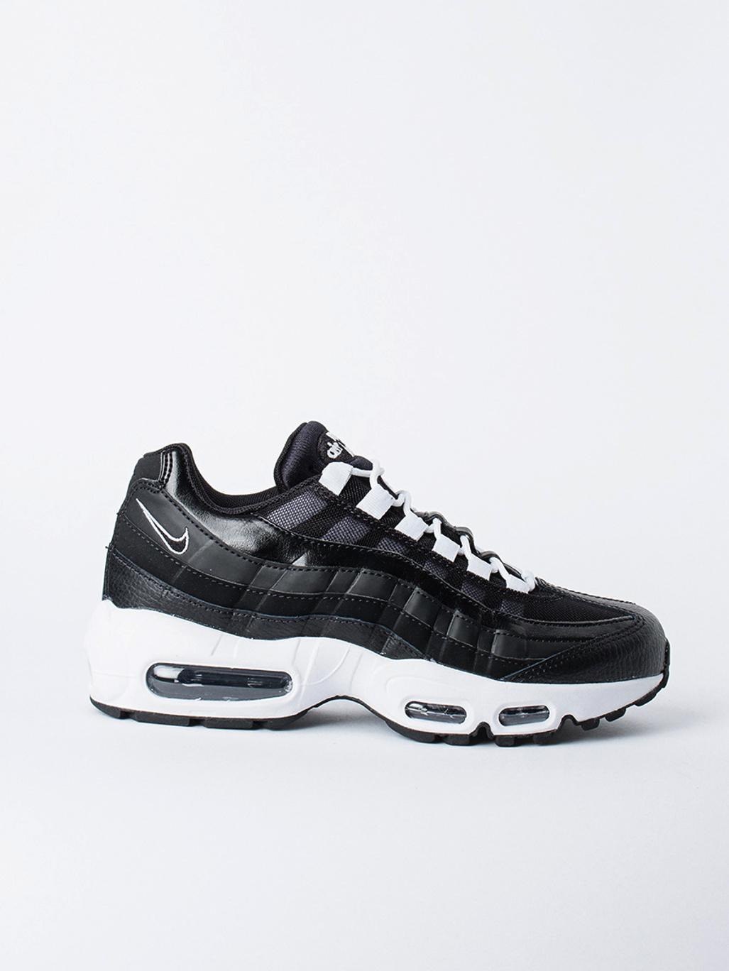 sports shoes 5b746 4e88a Nike Air Max 95 Black