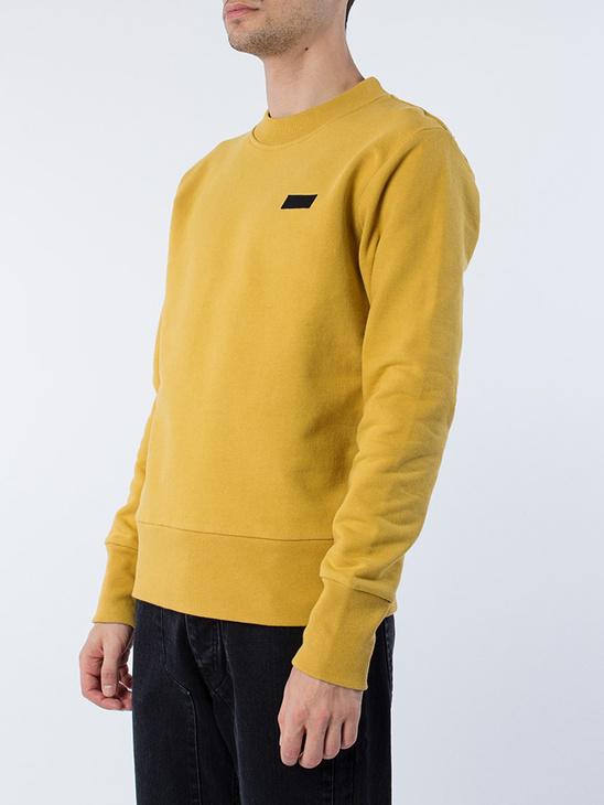 Mustard Sweatshirt