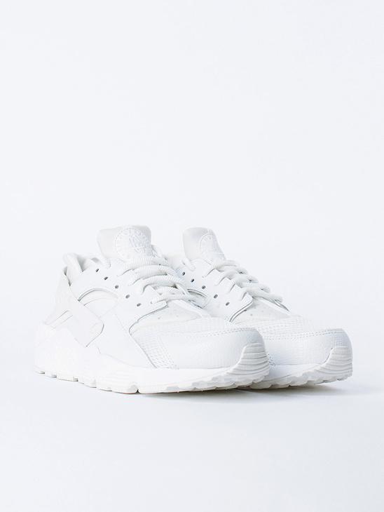 Nike Air Huarache Run S White