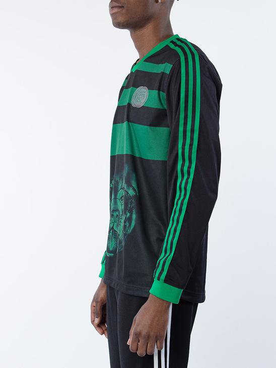 APLACE Tyshawn LS Jersey - Adidas Originals