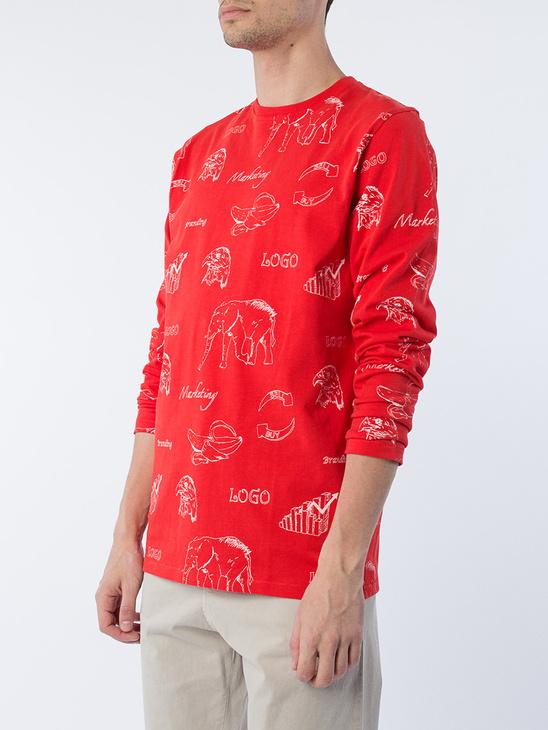Flick T-Shirt