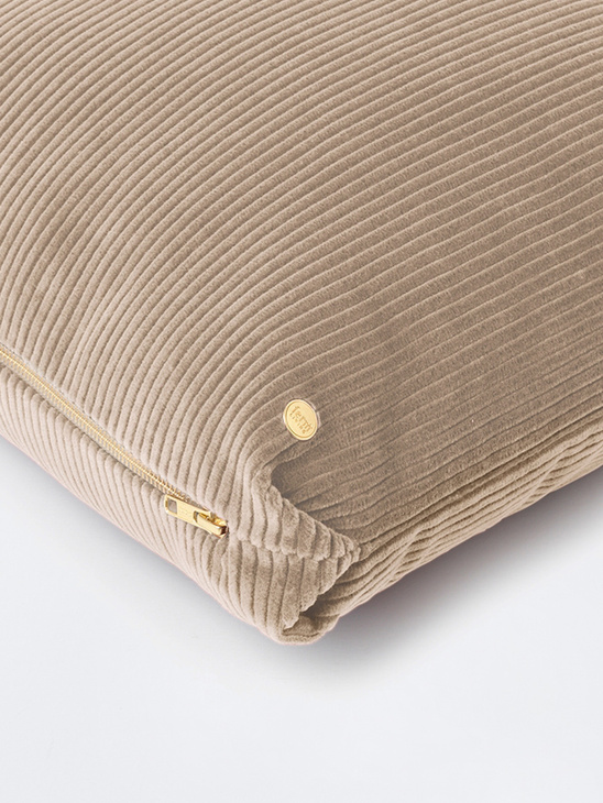 Corduroy Cushion 45x45cm