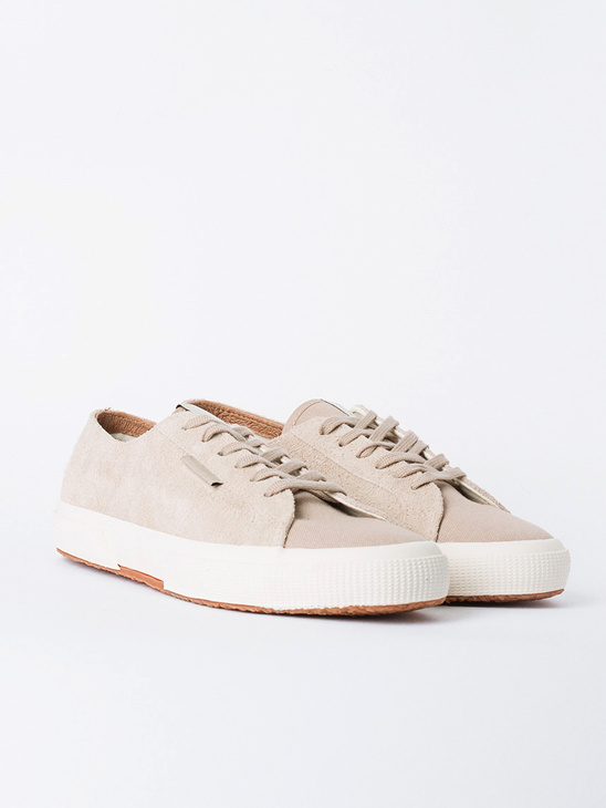 Superga x Highsnobiety Lion
