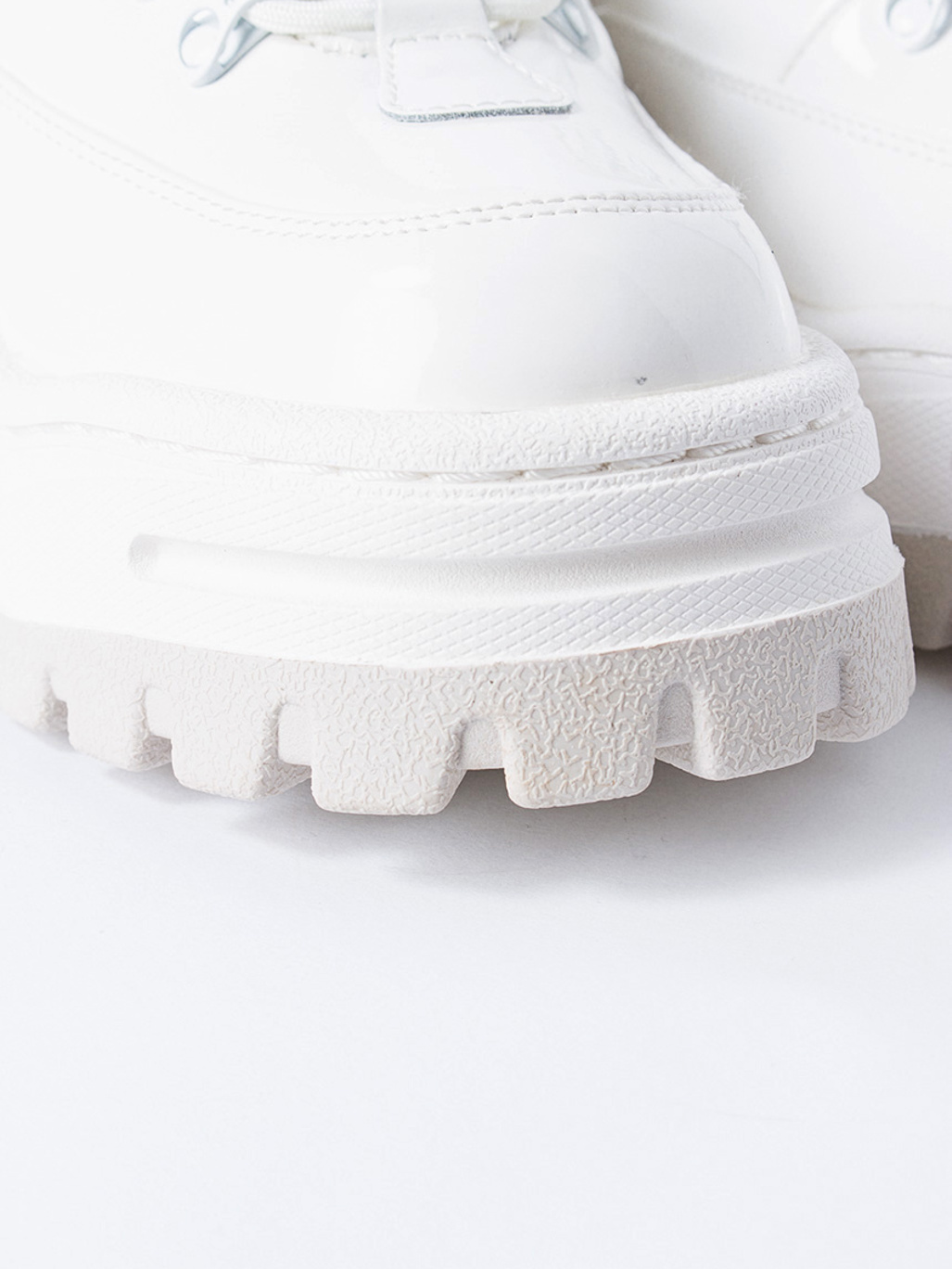 hot sale online 13f83 2200f Eytys Angel Patent White