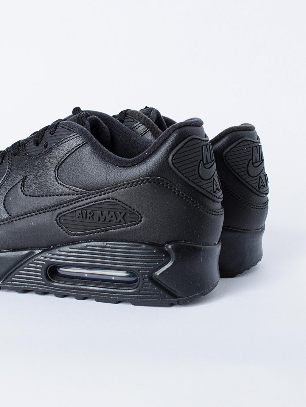 release date: 97de6 5d48c Nike Nike Air Max 90 Black