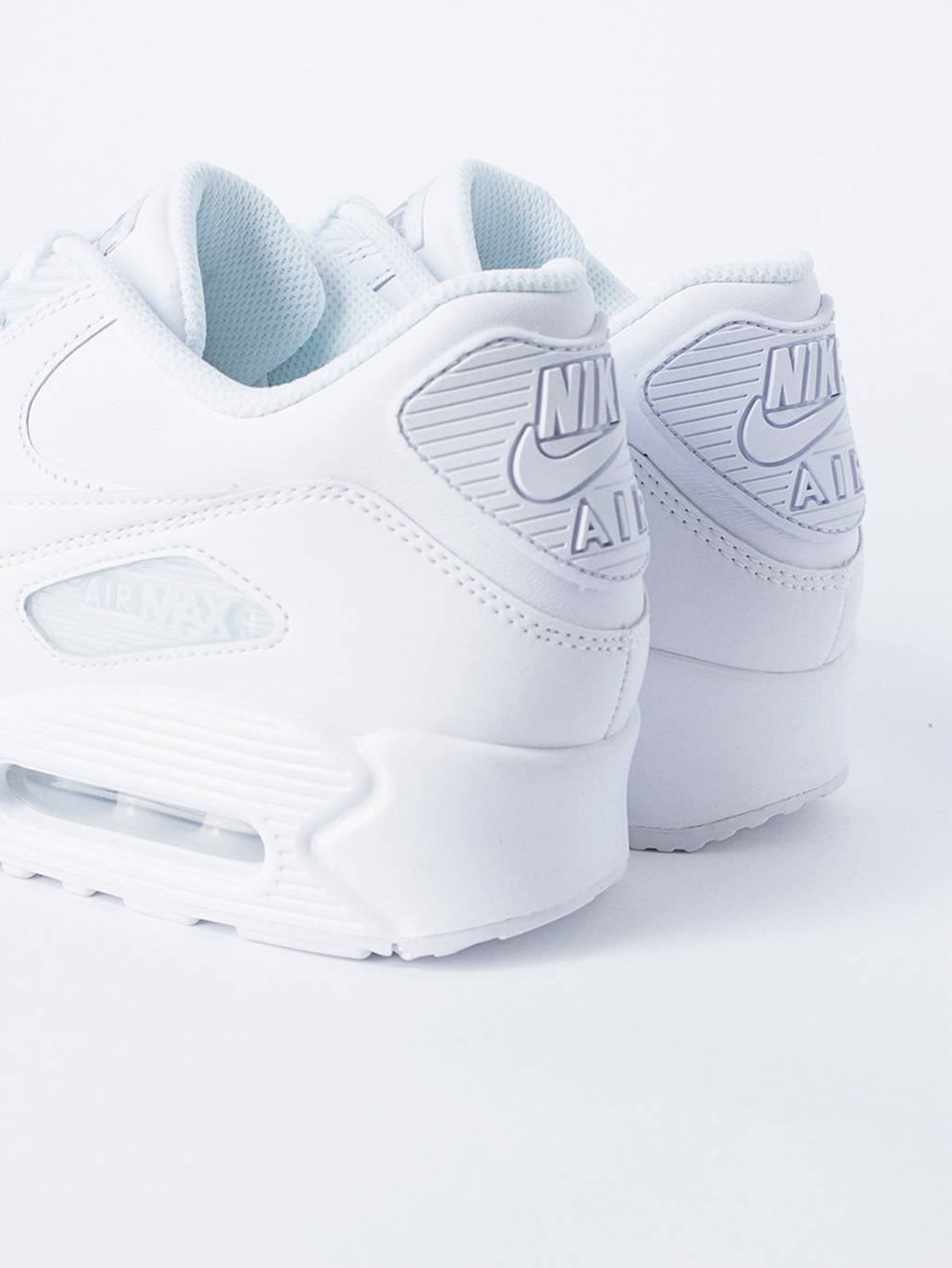 sports shoes 5d18d 6a05b ... Nike Air Max 90 True White ...