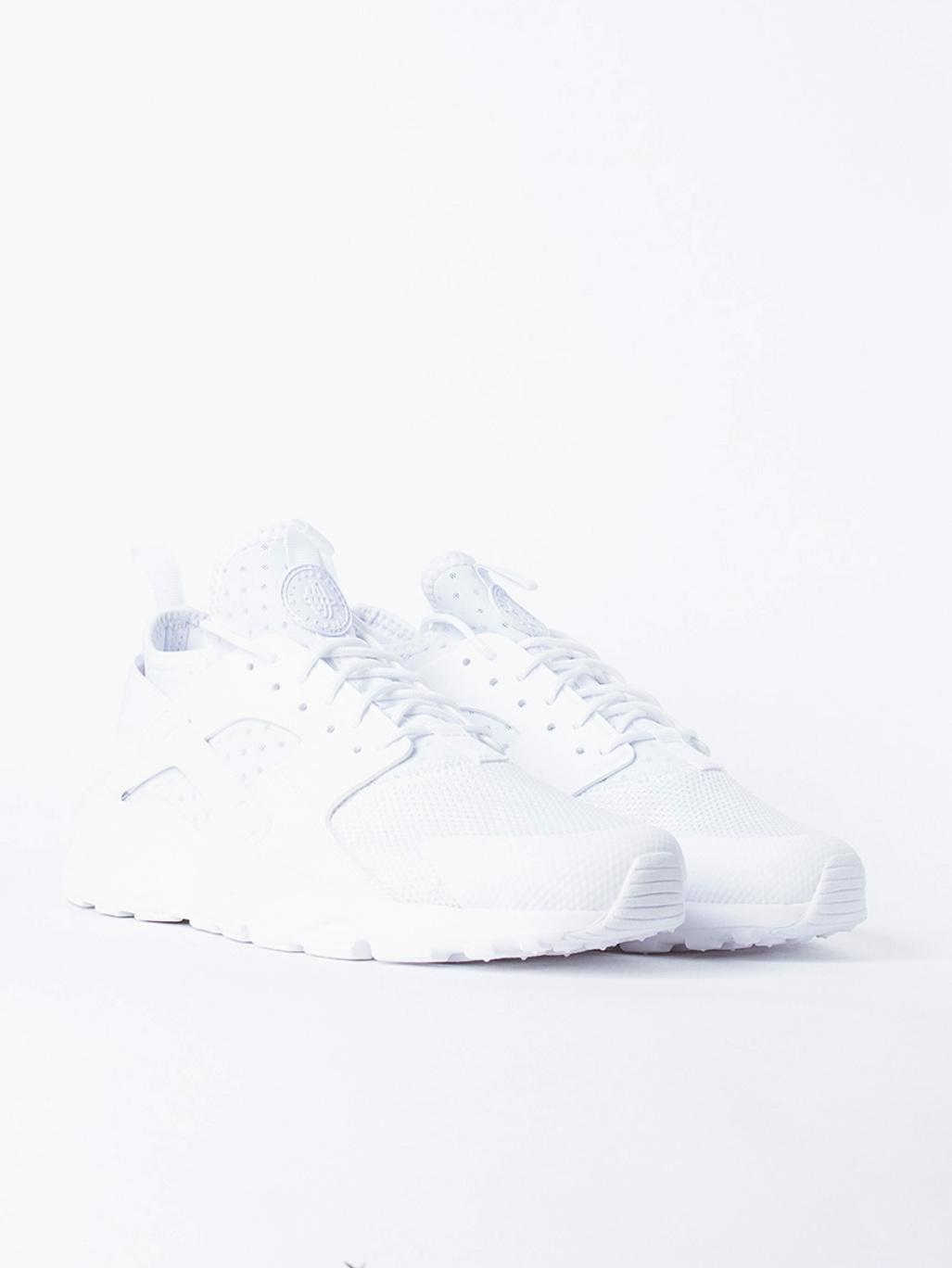 newest 6c8eb 6373f Nike Nike Air Huarache Run Ultra White
