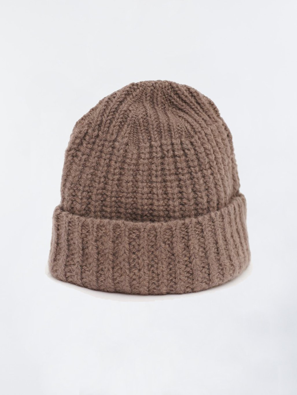 b5561490b Knitted Hat Stone - Our Legacy