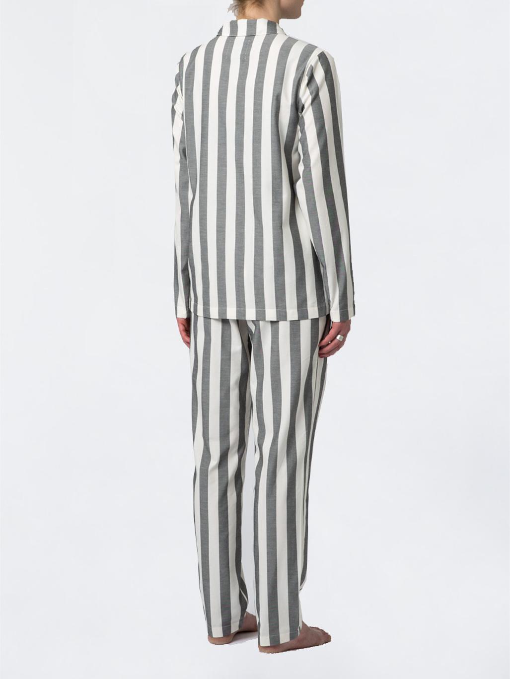 Uno Stripe Black   White - Nufferton d8a06fe82