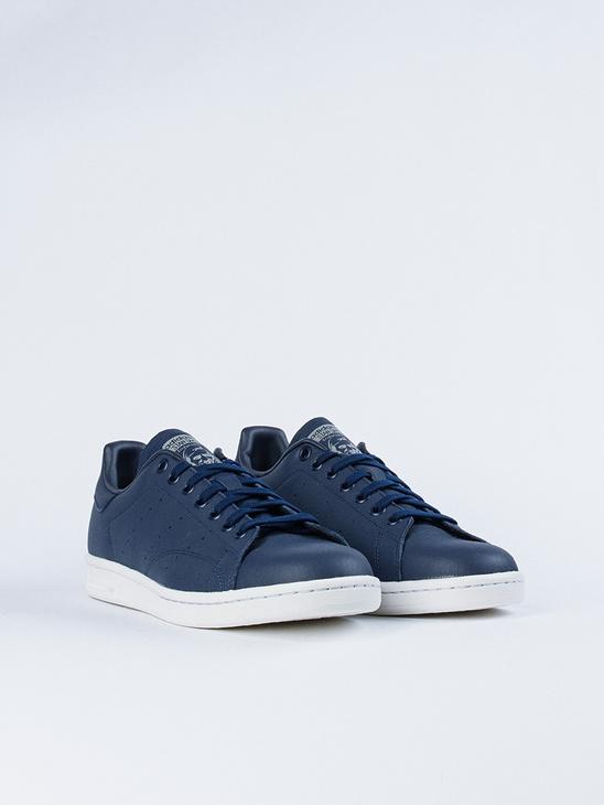 new styles ffda2 15a49 Adidas Originals Stan Smith Navy Adidas Originals Stan Smith Navy