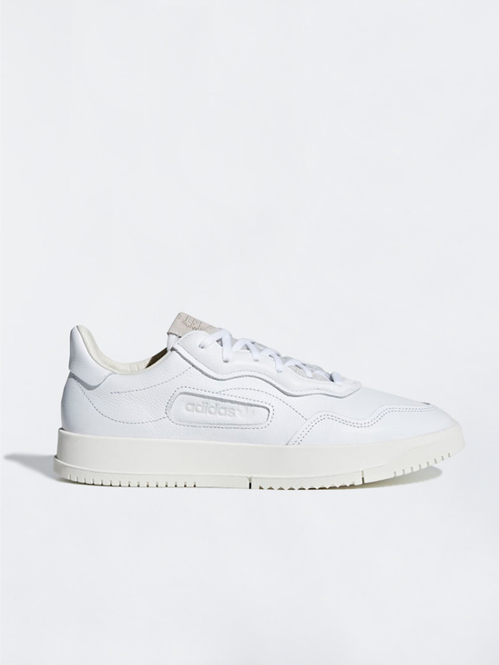 low priced 96b0f e6657 Adidas Originals Sc Premiere White ...